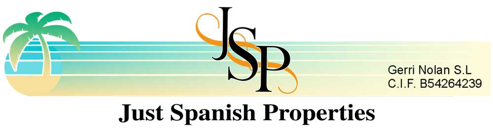 Justspanishproperties Spanish Property Consultants